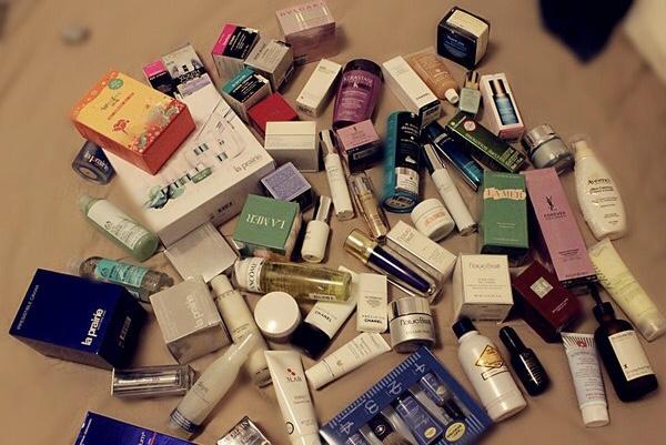 化妆品销毁 (2)